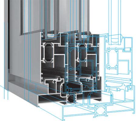 Etem e3000 nowkit for Devis chassis pvc en ligne